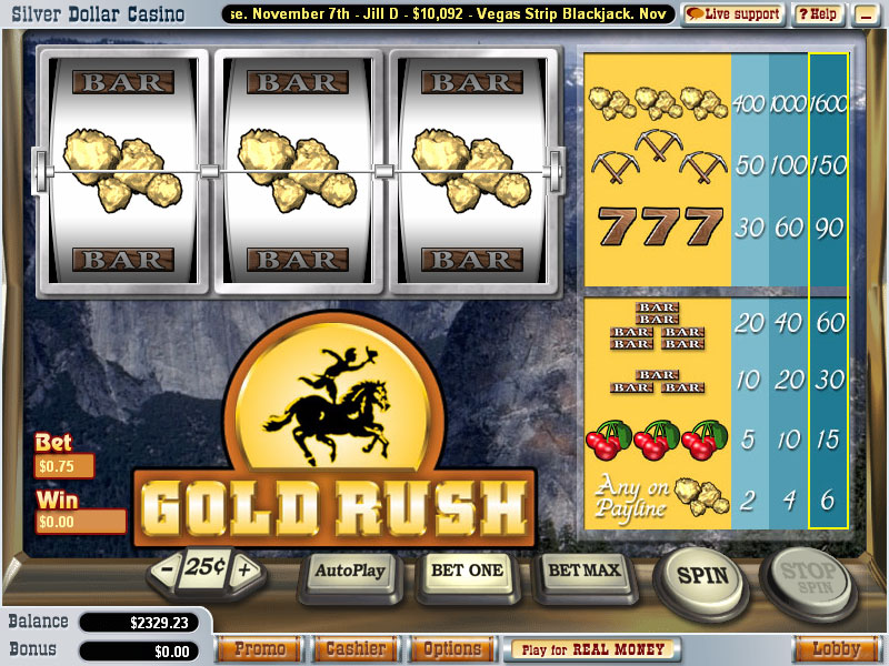 gold rush pictures. Casino to play Gold Rush