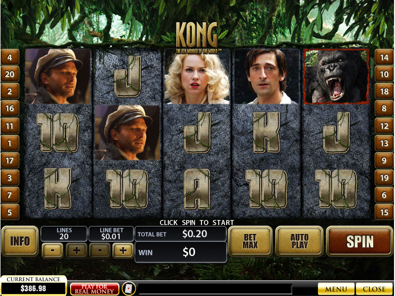 slot-king-kong