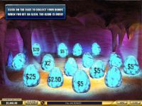 Alien Hunter PlayTech Slot Bonus 1