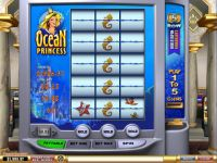 Ocean Princess PlayTech Slot Bonus 1