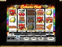 Retro Reels - Extreme Heat Microgaming Slot Bonus 1