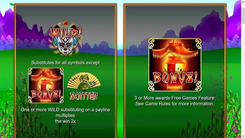 Huolong Valley Nyx Interactive Slot Bonus 1