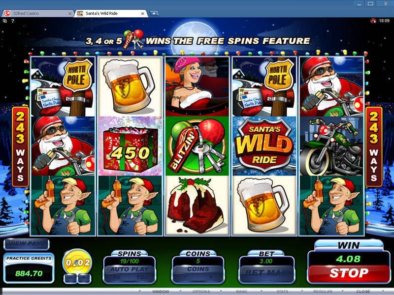 free casino slot machines with bonuses