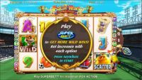 Foxin' Wins NextGen Gaming Slot Info