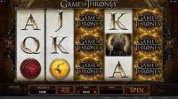Game of Thrones - 15 Lines  Microgaming    info