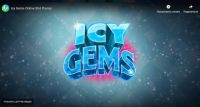 Icy Gems Microgaming Slot Info