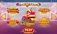 Lion Dance Red Tiger Gaming Slot Info