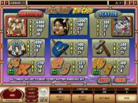 Little Chief Big Cash Microgaming Slot Info
