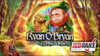 Ryan O'Bryan and The Celtic Fairies Red Rake Gaming Slot Info