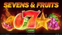 Sevens & Fruits Playson Slot Info