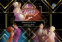 The Great Cashby Genesis Slot Info