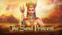 The Sand Princess 2 by 2 Gaming Slot Info