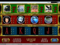 The War of the Worlds bwin.party Slot Info