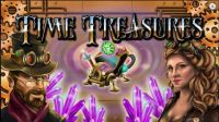 Time Treasures 2 by 2 Gaming Slot Info