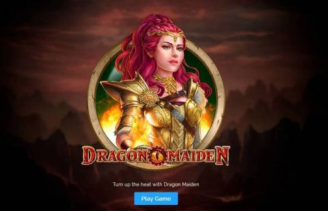 Dragon Maiden Play'n GO Slot Info