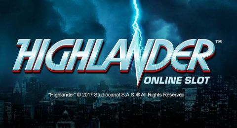Highlander  Microgaming   Slot   Info