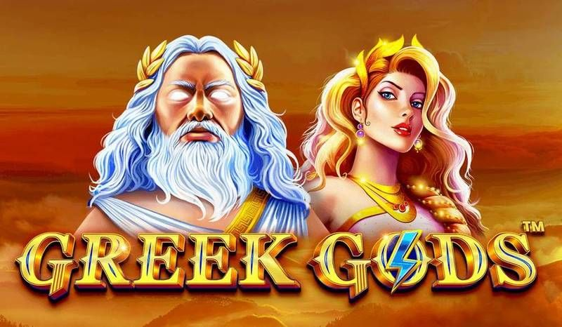 Greek Gods Pragmatic Play Slot Info