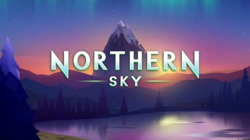 Nothern Sky Quickspin Slot Info