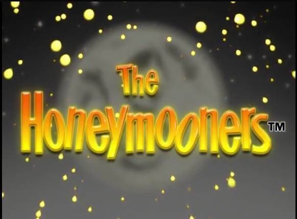The Honeymooners 2 by 2 Gaming Slot Info