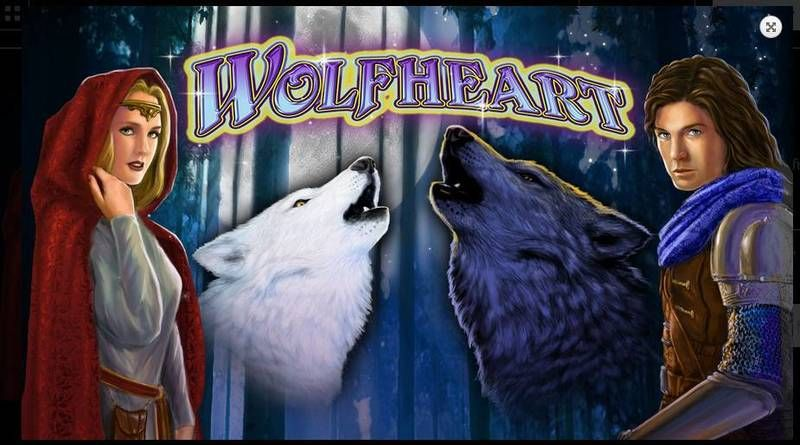 Wolfhearts 2 by 2 Gaming Slot Info