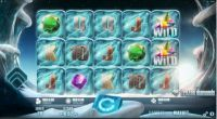 Frozen Diamonds  Microgaming   Slot   main
