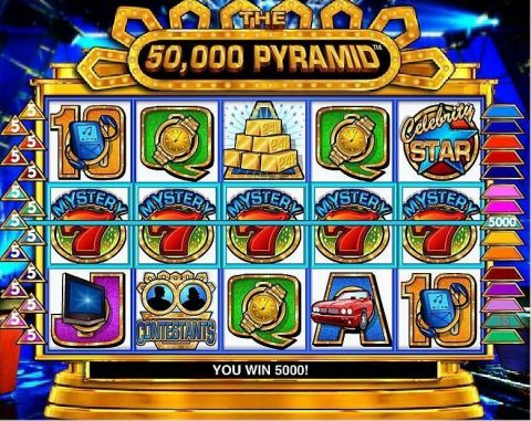 7 Oceans Slot - Play Microgaming Slots Online for Free