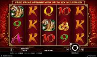 8 Dragons  Pragmatic Play   Slot   Slot Reels