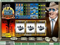 Black Gold Rush WGS Technology Slot Slot Reels
