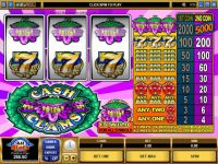 Cash Clams  Microgaming   Slot   Slot Reels