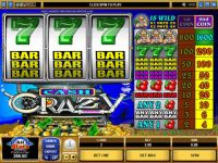 Cash Crazy  Microgaming   Slot   Slot Reels