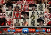 Deadworld 1x2 Gaming Slot Slot Reels