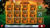 Fire N' Fortune 2 by 2 Gaming Slot Slot Reels
