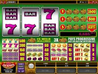 Fruit Fiesta Microgaming Slot Reels