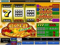 Gold Coast Microgaming Slot Slot Reels