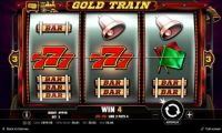 Gold Train  Pragmatic Play   Slot   Slot Reels