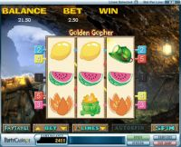 Golden Gopher bwin.party Slot Slot Reels