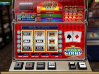 Joker 8000 Microgaming Slot Slot Reels