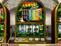 Jungle Boogie PlayTech Slot Slot Reels