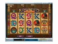 King Tut's Fortune bwin.party Slot Slot Reels