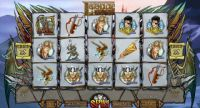 Legendlore 1x2 Gaming Slot Slot Reels