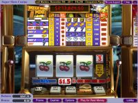 Mega Money Mine WGS Technology Slot Slot Reels