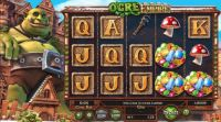 Ogre Empire BetSoft Slot Slot Reels
