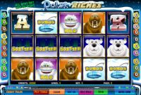 Polar Riches Amaya Slot Slot Reels
