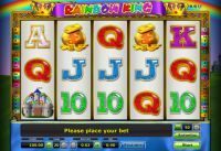 Rainbow King Novomatic Slot Slot Reels