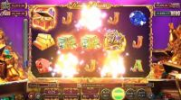 Reels of Wealth BetSoft Slot Slot Reels