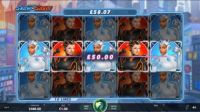 Snow & Sable Microgaming Slot Slot Reels