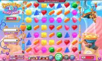 Sugar Pop 2: Double Dipped BetSoft Slot Slot Reels