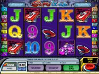 Supe It Up Microgaming Slot Slot Reels