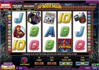 The Amazing Spider-Man 888 Slot Slot Reels