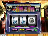 The Big Apple NeoGames Slot Slot Reels